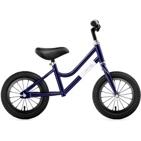 "Creme Micky Loopfiets 12"" Jongens, bad boys blue"